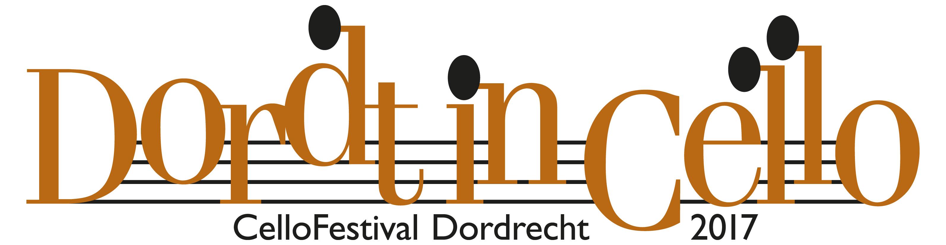 """""""Dordt in Cello"""" is de nieuwe naam van Cellofestival Dordrecht"""