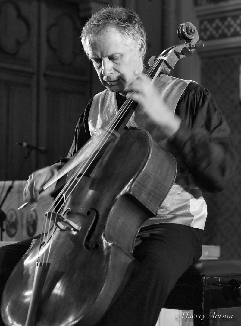 Concerten Dordt in Cello 2019 bekend!