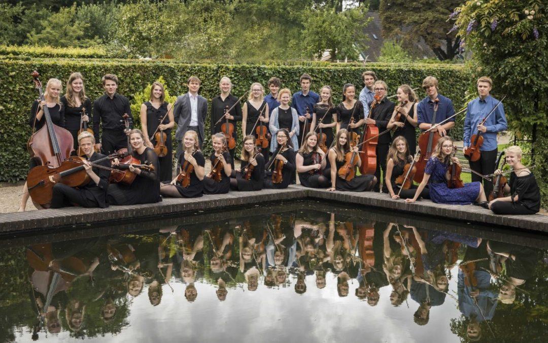 Openingsconcert Dordt in Cello – Pieter Wispelwey, Mascha van Nieuwkerk (Fuse) en het Nederlands Jeugd Strijkorkest – Pjotr Tchaikovski, Tom Trapp en Friedrich Gulda