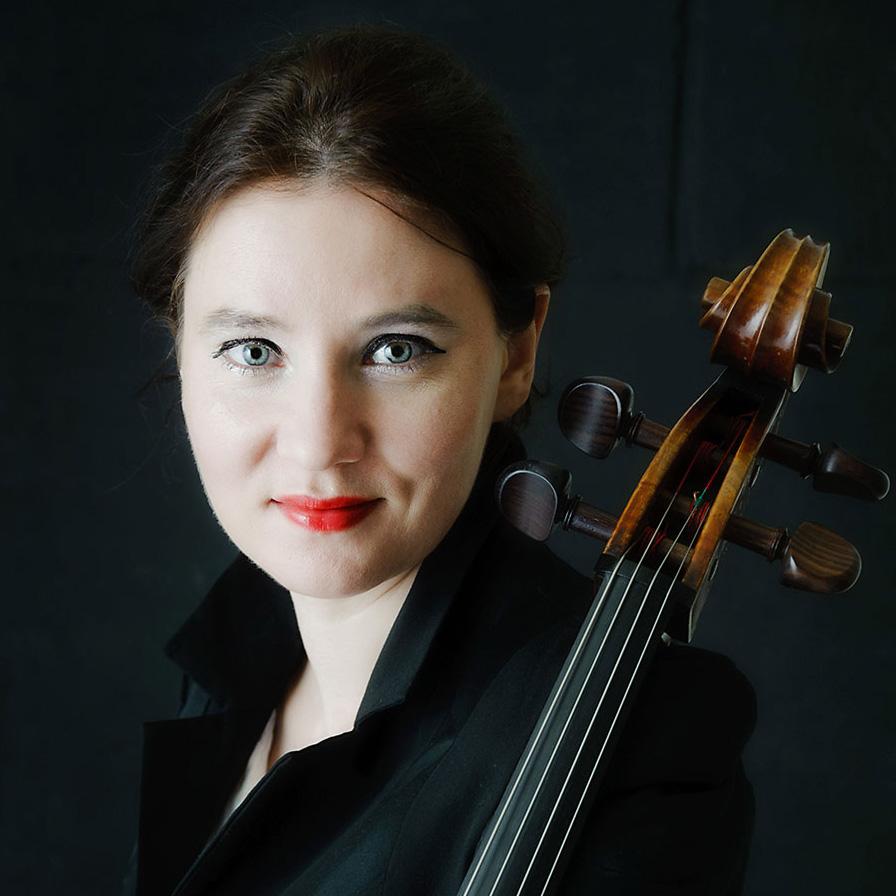 Katja Dirven-Didychenko