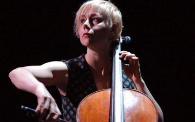 Jacqueline Hamelink speelt op het Arend Maartenshof